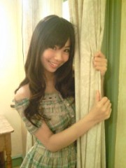 鈴木ふみ奈 公式ブログ/ジャケット撮影☆* 。 画像1