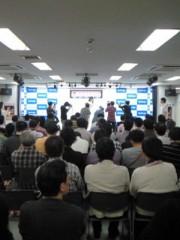 鈴木ふみ奈 公式ブログ/『恋ふみ』東京イベント終了! 画像1