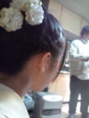 鈴木ふみ奈 公式ブログ/どうかなぁ? 画像3