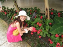 加覧 愛 (がらんあい) 公式ブログ/ハートのお花♪ 画像1