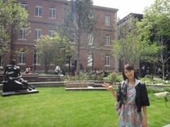加覧 愛 (がらんあい) 公式ブログ/三菱村へおさんぽ♪ 画像1