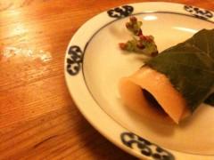 加覧 愛 (がらんあい) 公式ブログ/美味しい蕎麦屋@広尾 画像2