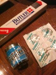 加覧 愛 (がらんあい) 公式ブログ/正しい歯の磨き方。 画像1