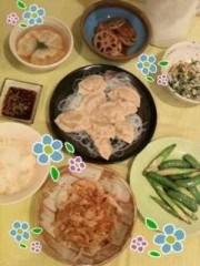 加覧 愛 (がらんあい) 公式ブログ/季節野菜の夕ご飯・春 画像1