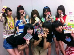 ℃-ute 公式ブログ/17 画像3