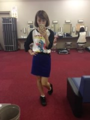 ℃-ute 公式ブログ/あはあは!mai 画像2