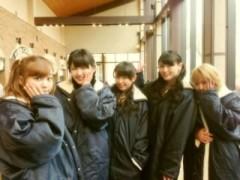℃-ute 公式ブログ/ねむねむ(あいり) 画像1