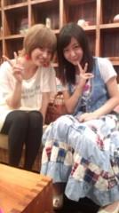 ℃-ute 公式ブログ/暑い暑い暑い 画像1
