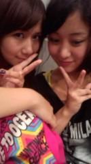 ℃-ute 公式ブログ/つかれたあー 画像1