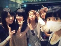 ℃-ute 公式ブログ/出発 画像2
