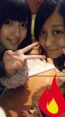 ℃-ute 公式ブログ/THE 萩原ちゃん、寝る 画像2