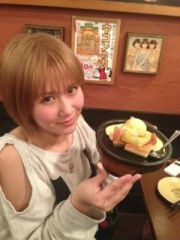 ℃-ute 公式ブログ/℃-uteちゃん千聖 画像1