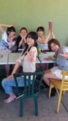 ℃-ute 公式ブログ/アロハ〜 画像2
