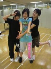 ℃-ute 公式ブログ/リハーサル 画像3