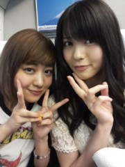 ℃-ute 公式ブログ/タイム日記(^-^) 画像1