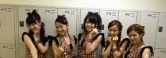 ℃-ute 公式ブログ/℃-ute都市大LIVE!!2012p(^-^)q 画像2
