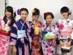 ℃-ute 公式ブログ/JUNON(あいり) 画像2