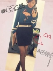 ℃-ute 公式ブログ/私服(あいり) 画像1