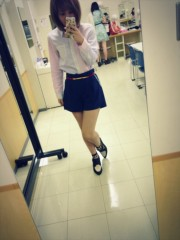 ℃-ute 公式ブログ/仙台!mai 画像3