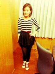 ℃-ute 公式ブログ/お萩なのだー(笑) 画像1