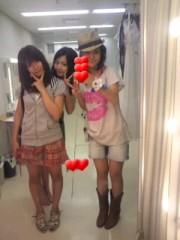 ℃-ute 公式ブログ/THE 恐怖 画像3