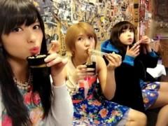 ℃-ute 公式ブログ/足長の女の子(*^^*) 画像1