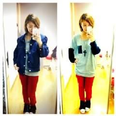 ℃-ute 公式ブログ/ふぅー。 画像2