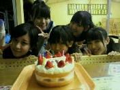 ℃-ute 公式ブログ/HAPPY BIRTHDAYありがとう千聖 画像3