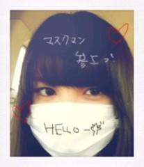 ℃-ute 公式ブログ/今日の私。 画像1