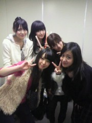 ℃-ute 公式ブログ/THE モーニング娘。ライブ 画像1