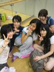 ℃-ute 公式ブログ/THE 汗 画像1