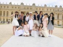 ℃-ute 公式ブログ/2日千聖 画像2