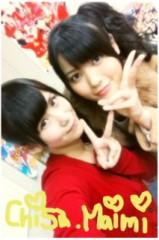 ℃-ute 公式ブログ/リアルカンフーパンダww千聖 画像2