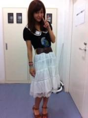 ℃-ute 公式ブログ/クレープ 画像2
