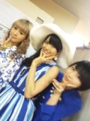 ℃-ute 公式ブログ/豚肉に青じそは合うんだ(/_ ・、) 画像2