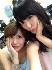 ℃-ute 公式ブログ/ちさと(#^.^#)(あいり) 画像2