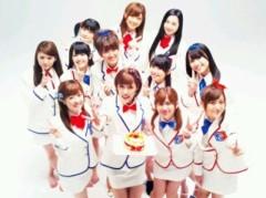 ℃-ute 公式ブログ/皆さんへ舞美より 画像2