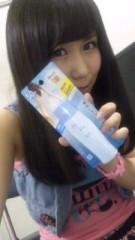 ℃-ute 公式ブログ/こんにちは〜っあちぃね千聖 画像1