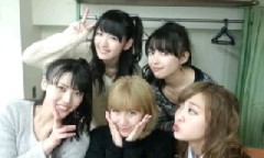 ℃-ute 公式ブログ/将来千聖 画像2