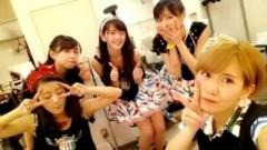 ℃-ute 公式ブログ/2日目〜( ≧▽≦) 画像1
