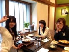 ℃-ute 公式ブログ/名古屋→仙台♪(  ´θ`)ノ 画像1