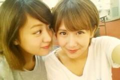 ℃-ute 公式ブログ/はあーあーい!千聖 画像2