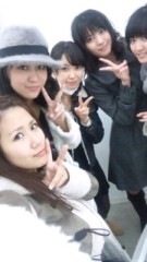 ℃-ute 公式ブログ/3人への贈り物千聖 画像1