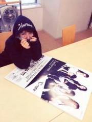 ℃-ute 公式ブログ/やほ!千聖 画像1