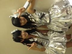 ℃-ute 公式ブログ/×3(あいり) 画像2