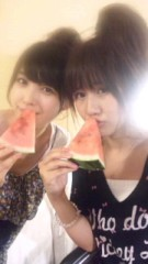 ℃-ute 公式ブログ/短パクぶろぐ5 画像1