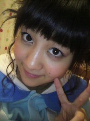 ℃-ute 公式ブログ/THE 明日は…? 画像1