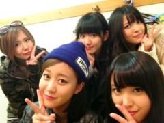 ℃-ute 公式ブログ/ちぇき(あいり) 画像3