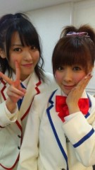 ℃-ute 公式ブログ/ベリキュー 画像1