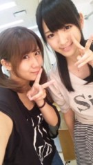 ℃-ute 公式ブログ/なうっ千聖 画像1